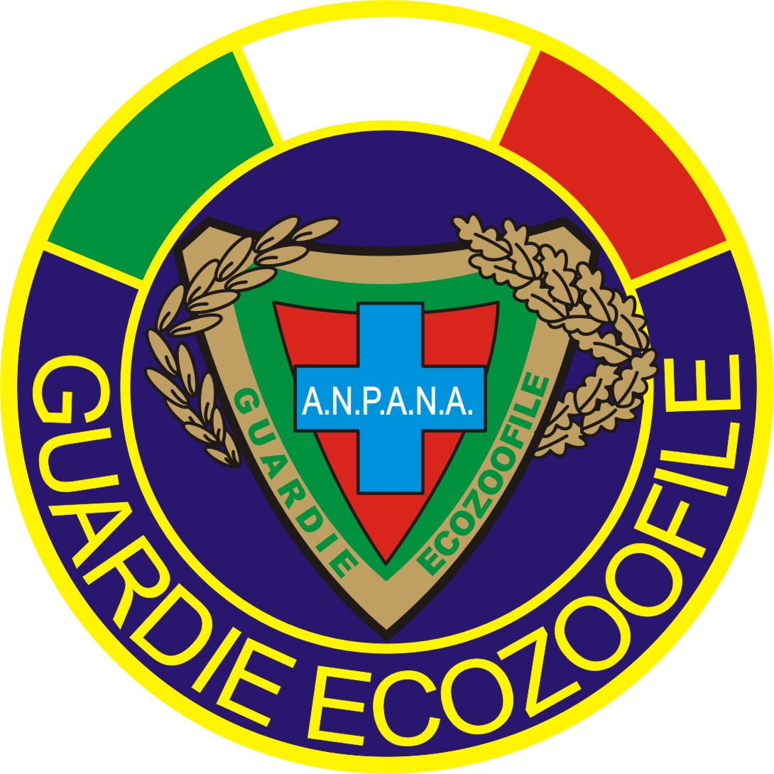 logo guardie ecozoofile