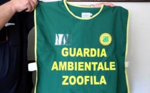 ANPANA ONLUS esprime cordoglio per l'uccisione della Guardia Volontaria a Ferrara