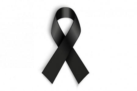 Cordoglio al Presidente GNA per la perdita dell'amato figlio