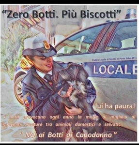 #NoAiBotti #SiAiBiscotti