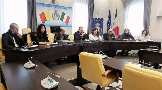 ANPANA, nuova sede di Termoli si presenta alla cittadinanza