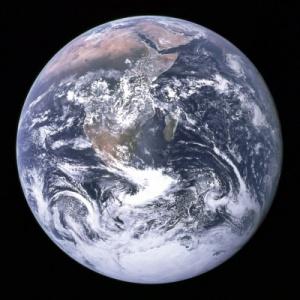 #Earth Day - Il giorno della Terra, madre troppo spesso maltrattata - ANPANA invita alla riflessione