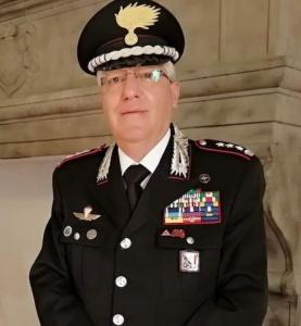 il Socio onorario Col. Angelo De Luca è comandante del Centro Nazionale Carabinieri Cinofili