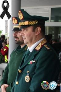 Lutto nazionale in ricordo del Cav. Uff. Giuseppe Laganà
