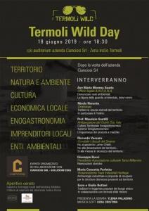 Termoli Wild ospita l'Avv. Maria Morena Suaria
