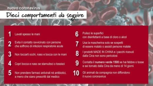 Fonte Ministero Della Salute