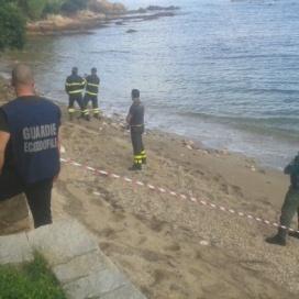 Ogliastra :Le guardie eco-zoofile di Anpana Nuoro-Ogliastra mettono in sicurezza un muro in pietra a Santa Maria