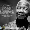 Nelson Mandela Buon Compleanno