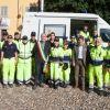 A Mantova la festa della Protezione Civile