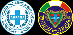 ANPANA official Ass. Naz. Protezione Animali Natura Ambiente